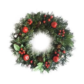 Jõulupärg Christmas Touch 36C25790-16R, 400 mm