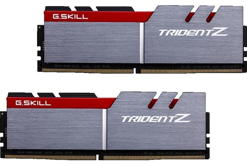 G.SKILL TridentZ 16GB 3000MHz DDR4 CL15 DIMM KIT OF 2 F4-3000C15D-16GTZ