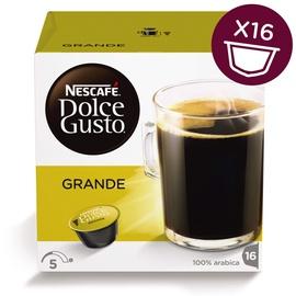 Kavos kapsulės NESCAFÉ® Dolce Gusto® Grande 16 vnt, 128 g