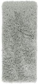 Ковер AmeliaHome Karvag, серый, 160x80 см