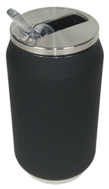 Yoko Design Isotherm Tin Can Soft Black S
