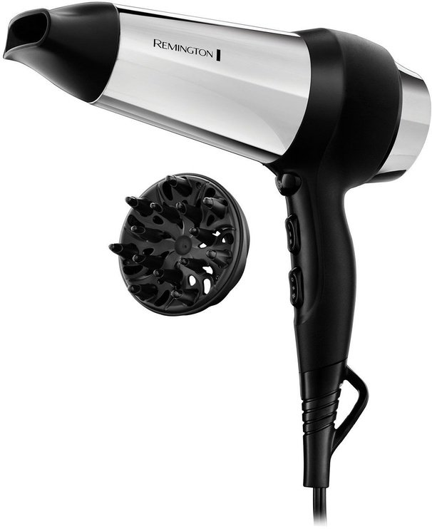 Plaukų džiovintuvas Remington Pro Air Ionic D4200