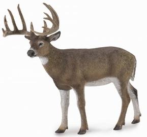 Žaislinė figūrėlė Collecta White Tailed Deer 88832