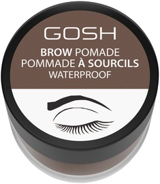 Gosh Brow Pomade Waterproof 4ml 01