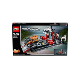 MÄNGUKLOTSID LEGO BLOCS TECHNIC 42076