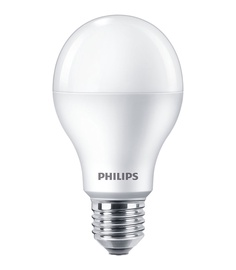 Led lamp Philips A67, 14W, E27, 2700K, 1521lm, 3tk