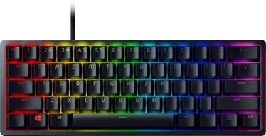 Клавиатура Razer Huntsman Mini Razer Green EN/RU, черный