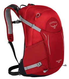 Osprey Hikelite 26 Tomato Red