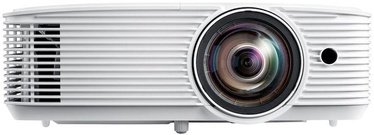 Optoma EH412ST Short Throw DLP Projector