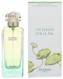 Smaržas Hermes Un Jardin Sur Le Nil 100ml EDT Unisex