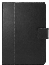 Spigen Stand Folio Kickstand Case For Apple iPad 9.7 2018/2017 Black
