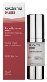 Sesderma Daeses Eye And Lip Contour Cream 15ml
