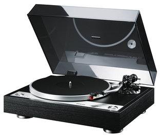 Onkyo CP-1050B Direct Drive Turntable