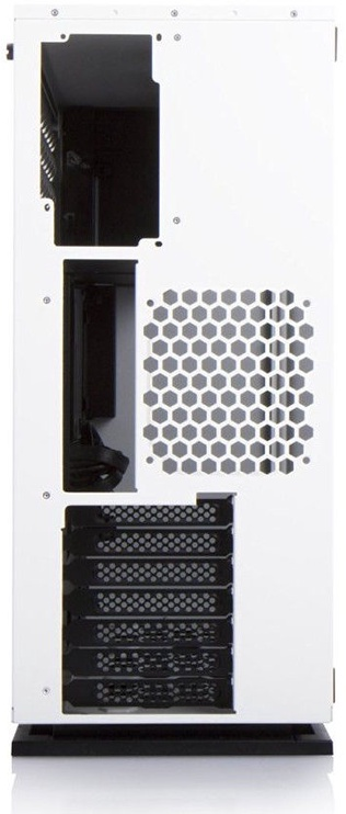 In Win Mid Tower ATX White 303WHITE