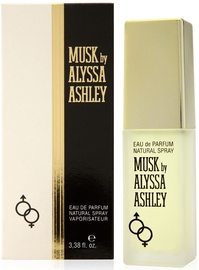 Alyssa Ashley Musk 25ml EDP