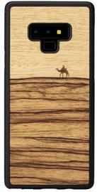 Man&Wood Terra Back Case For Samsung Galaxy Note 9 Beige/Black
