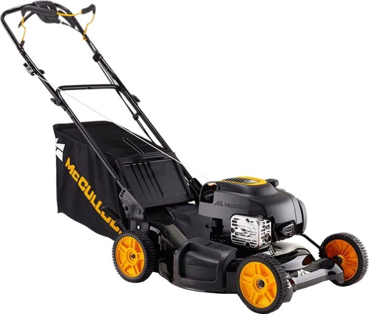 McCulloch M53-150ARP Lawnmower