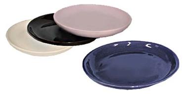 Поддон для вазона SN Ceramic Pot Plate L-1 Ø12cm White
