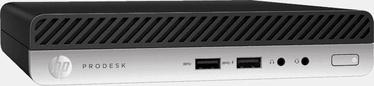 Стационарный компьютер HP ProDesk 400 G5 DM 8PG16EA PL
