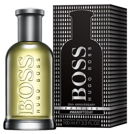 Kvepalai Hugo Boss Bottled 20th Anniversary Edition 100ml EDT