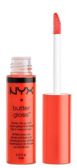 NYX Butter Gloss Lipgloss 8ml 06