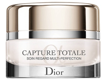 Christian Dior Capture Totale Soin Regard Multi Perfection Eye Treatment 15ml