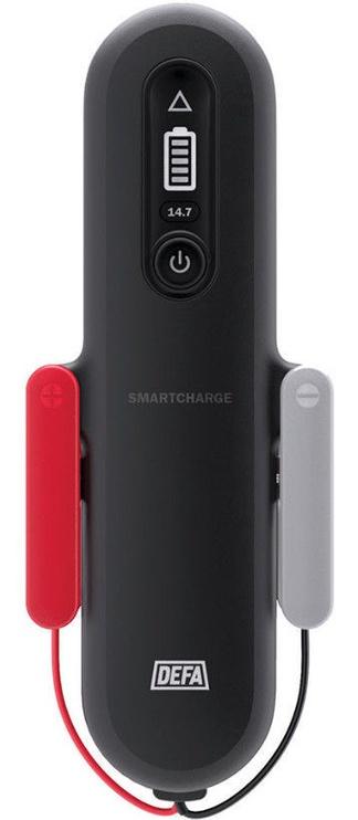 Зарядное устройство Defa SmartCharge Portable, 12 В, 4 а