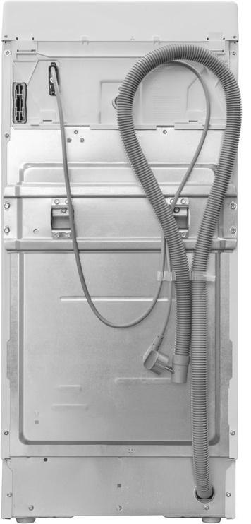 Skalbimo mašina Whirlpool TDLR60210