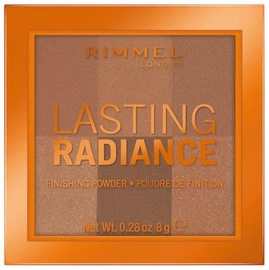Rimmel London Lasting Radiance Powder 8g 03