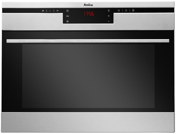 Amica AMMB44E1GCI With Microwave Function