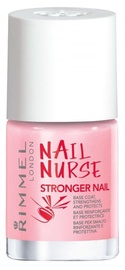 Küünte alusvahend Rimmel London Nail Nurse Stronger Nail Base Coat 12ml