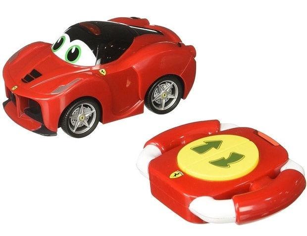 Automobilis BB Junior Ferrari Lil Drivers 16-82002