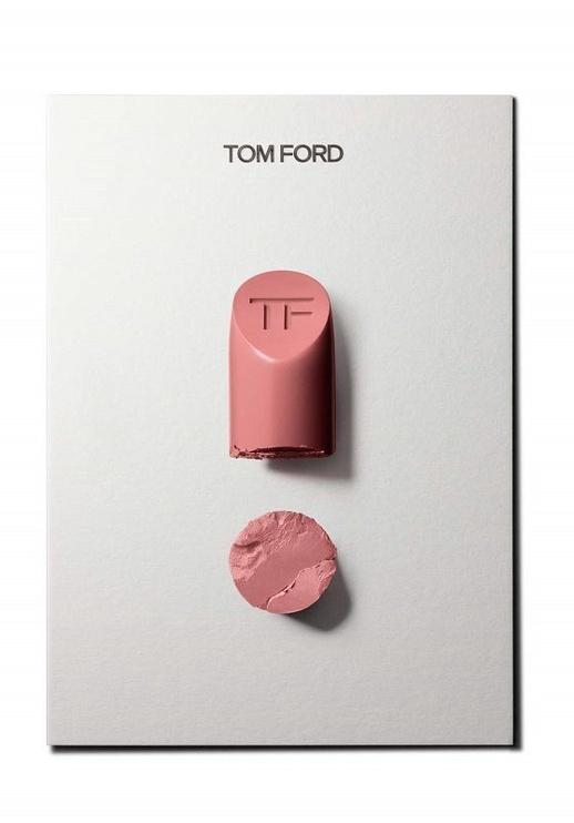 Tom Ford Lip Color Matte 3g 03