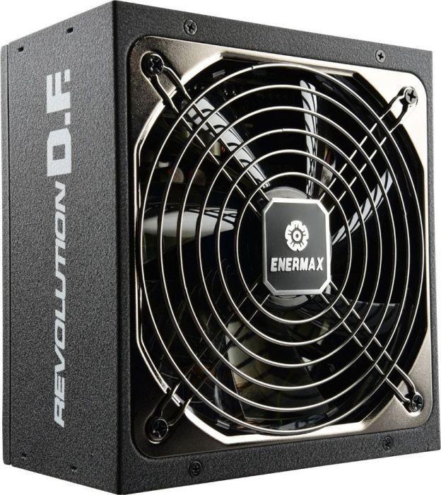 Enermax Revolution D.F. PSU 650W