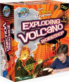 Wild Science Exploding Volcano Workshop WS/918