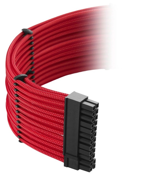 CableMod RT-Series ModMesh Classic Cable Kit for ASUS/ Seasonic Red