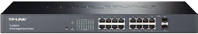 TP-Link TL-SG2216 18-port