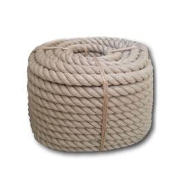 Sukta džiuto virvė Duguva, 50 m