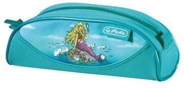Herlitz Pencil Pouch Oval Midi Mermaid