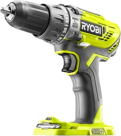 Ryobi R18PD3-0 18V Cordless Impact Drill without Battery