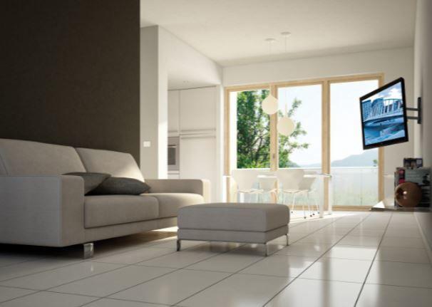 "Meliconi Mount For LCD / LED 26""-40'' Black"