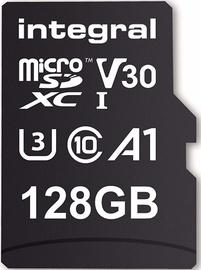 Integral Ultima Pro Premium microSDXC V30 UHS-I U3 128GB
