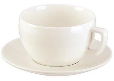 Чашка Tescoma Crema Breakfast Cup 300ml White