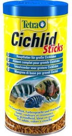 Tetra Cichlid Sticks 1l