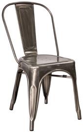 Стул для столовой Signal Meble Loft Steel, 1 шт.