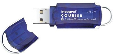 Integral 16GB Courier FIPS 197 USB3.0