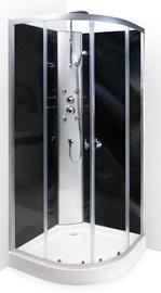Gotland 441500 Massage Shower Cabin 80x80x195cm