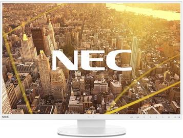 NEC MultiSync EA245WMI-2 White