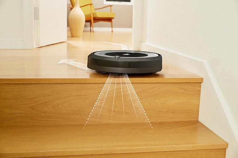 Dulkių siurblys - robotas iRobot Roomba 680