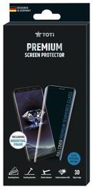 Toti Premium 3D Full Cover Screen Protector For Samsung Galaxy A21s Black